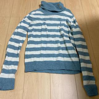 イーストボーイ(EASTBOY)の冬用セーター(ニット/セーター)