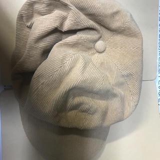 シマムラ(しまむら)のキャスケット 帽子(キャスケット)