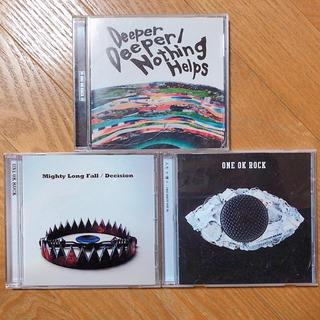 ワンオクロック(ONE OK ROCK)のONE OK ROCK CD(ポップス/ロック(邦楽))