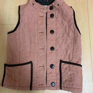 コーエン(coen)のジャケット(ノーカラージャケット)