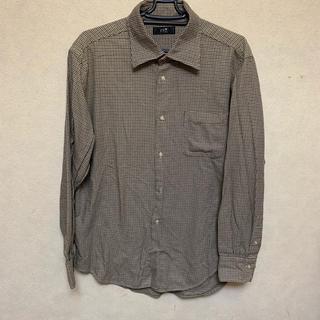 ニジュウサンク(23区)の☆23区☆ チェックシャツ Lサイズ(シャツ)
