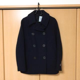 オーシバル(ORCIVAL)の新春セール♡オーチバル♡メルトンウール Pコート♡美品♡サイズ1(ピーコート)