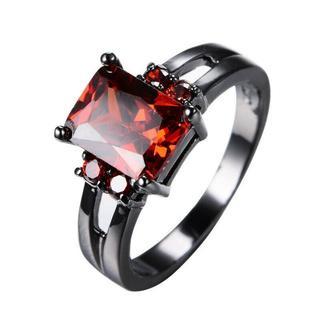 RDR07女性愛の心リング結婚指輪日本サイズ20号(リング(指輪))