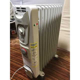 デロンギ(DeLonghi)のデロンギ・オイルヒーター!モデル・H051013 EC!(オイルヒーター)
