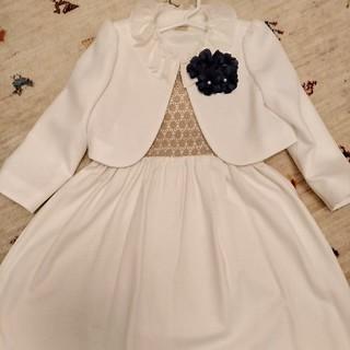 プティマイン(petit main)のpetit main フォーマルスーツ(ドレス/フォーマル)