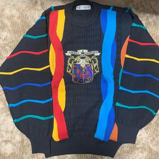 アンジェロガルバス(ANGELO GARBASUS)のアンジェロガルバス セーター(ニット/セーター)