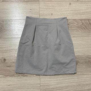 ティティアンドコー(titty&co)のtitty&co 台形スカート 送料込(ミニスカート)