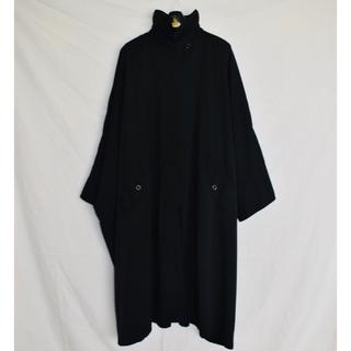 イッセイミヤケ(ISSEY MIYAKE)のイッセイミヤケ イカコート windcoat(ステンカラーコート)