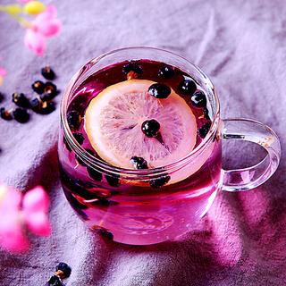 【果実茶】 黑枸杞 50g/袋(茶)