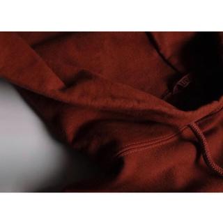 ヤエカ(YAECA)の美品 サイズ3 オーラリー 18AW パーカー  auralee(パーカー)