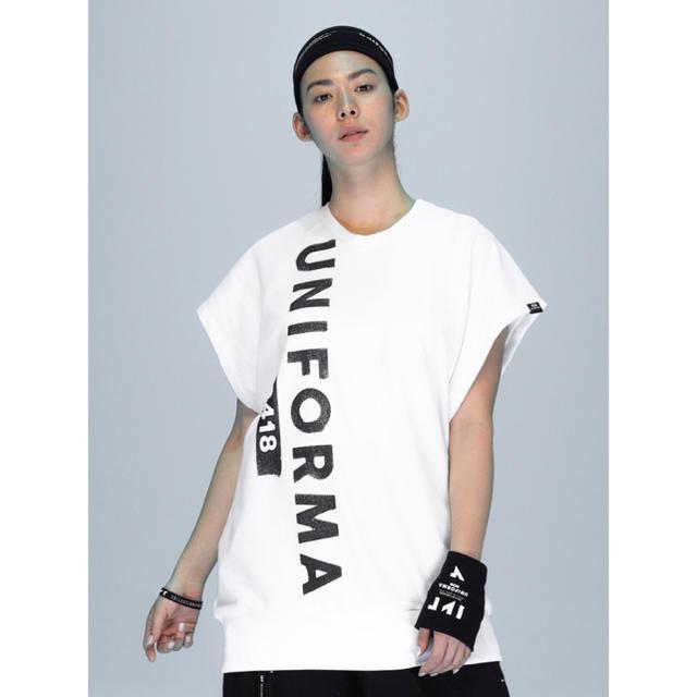 JULIUS(ユリウス)のSLEEVELESS SWEAT (ver1) メンズのトップス(Tシャツ/カットソー(半袖/袖なし))の商品写真