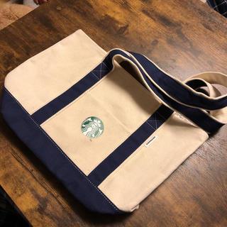 スターバックスコーヒー(Starbucks Coffee)のスターバックス福袋2020 トートバッグ(トートバッグ)