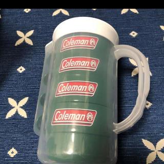 コールマン(Coleman)の【新品未使用】コールマン タンブラー プラカップ(タンブラー)