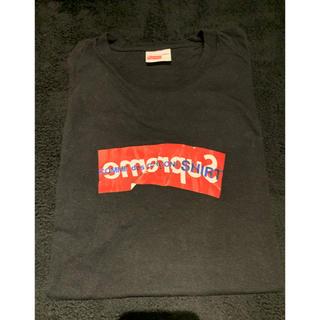 シュプリーム(Supreme)のsupreme box logo(Tシャツ/カットソー(半袖/袖なし))