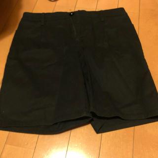 ルスーク(Le souk)の夏用半ズボン(ショートパンツ)
