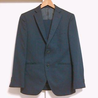 アオキ(AOKI)のスーツ セット(セットアップ)