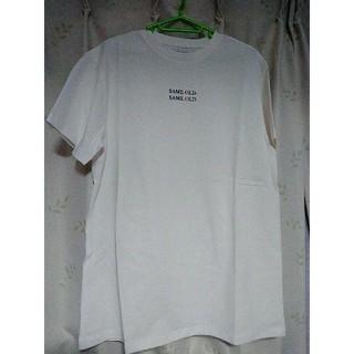 ドゥアルシーヴ(Doux archives)の白 Tシャツ(Tシャツ(半袖/袖なし))