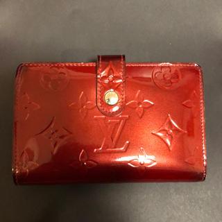 ルイヴィトン(LOUIS VUITTON)のルイヴィトン 財布二つ折 1/20までで掲載辞めます⋆͛(財布)