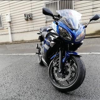 カワサキ(カワサキ)の1月31日まで!【値下】Ninja400 スペシャルエディション ABS付き(車体)