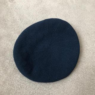 アーバンリサーチ(URBAN RESEARCH)のベレー帽(ハンチング/ベレー帽)