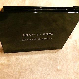アダムエロぺ(Adam et Rope')のInRed付録 ADAM ET ROPEメイクパレット(コフレ/メイクアップセット)