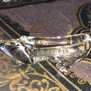 シンデレラ(シンデレラ)のガラスの靴 TAKAKO 東京ディズニーランド (キャラクターグッズ)