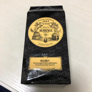 keke0508様マリアージュフレール ボレロ (茶)