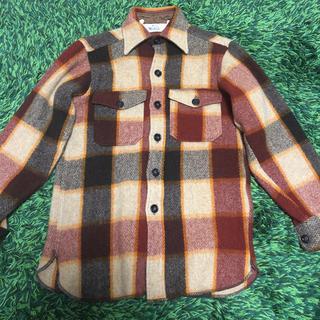 ウールリッチ(WOOLRICH)のウールリッチシャツ(シャツ)