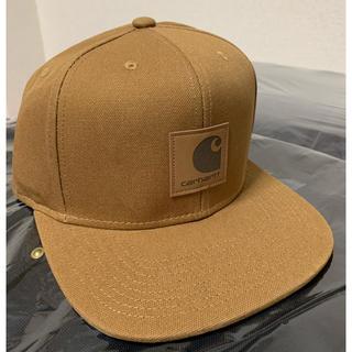 carhartt - CARHARTT WIP  CAP Hamilton brown