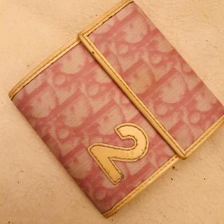 クリスチャンディオール(Christian Dior)の00s Dior(財布)
