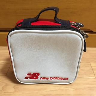 ニューバランス(New Balance)のカートバック/ニューバランス/ゴルフ(バッグ)
