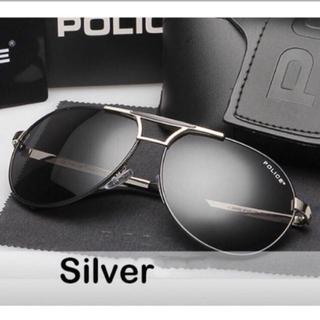 ポリス(POLICE)の特価 ポリス フレームがかっこいい♪ police サングラス 偏光(サングラス/メガネ)