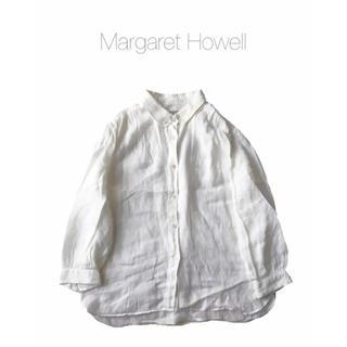 マーガレットハウエル(MARGARET HOWELL)のan様専用(シャツ/ブラウス(長袖/七分))