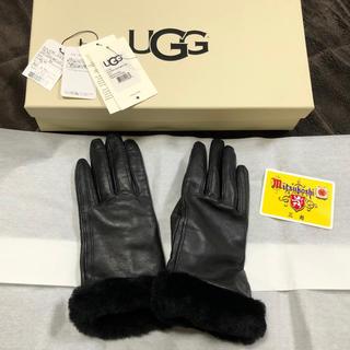 アグ(UGG)のアグ手袋(手袋)