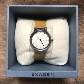スカーゲン(SKAGEN)のSKAGEN SKW2776 腕時計 レディース 新品(腕時計)