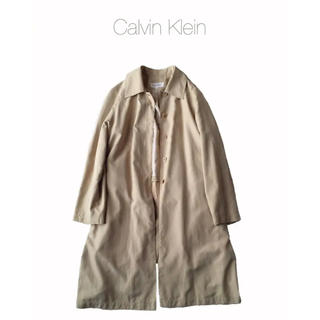 カルバンクライン(Calvin Klein)のカルバンクライン トレンチコート(トレンチコート)