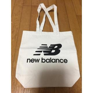 ニューバランス(New Balance)の新品 New Balance キャンパストートバック(トートバッグ)