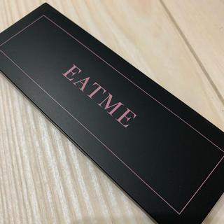 イートミー(EATME)のeat me アイシャドウパレット(アイシャドウ)