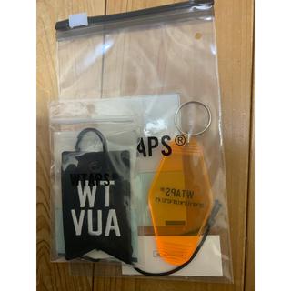 ダブルタップス(W)taps)のWTAPS POS 315 キーホルダー エンブレム セット販売 特価(キーホルダー)