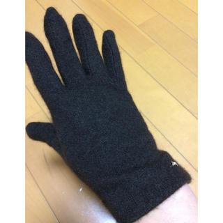 アンテプリマ(ANTEPRIMA)のアンテプリマ  タッチパネル対応 グローブ(手袋)