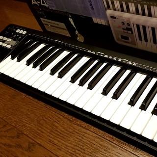 ローランド(Roland)のRoland A-49 MIDIキーボード(MIDIコントローラー)