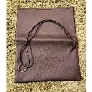 ディーゼル(DIESEL)の【DIESEL:ディーゼル】プレゼント用袋・小物入れ(ラッピング/包装)