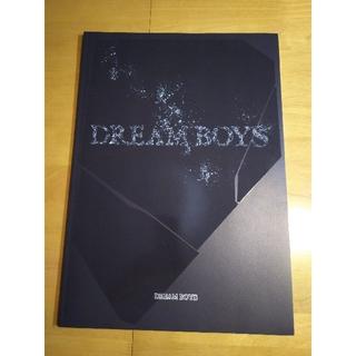 ジャニーズ(Johnny's)のDREAM BOYS 2007年 パンフレット(アイドルグッズ)