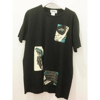 ファセッタズム(FACETASM)のkidill  galaxy tシャツ マホト(Tシャツ/カットソー(半袖/袖なし))