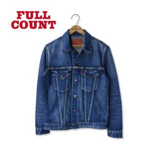 フルカウント(FULLCOUNT)のFULL COUNT Gジャン(Gジャン/デニムジャケット)