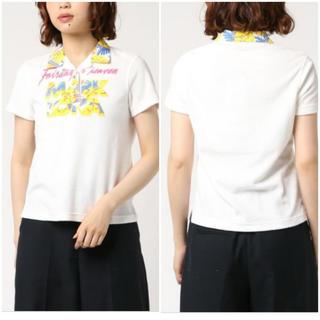 マークアンドロナ(MARK&LONA)のなおみん様専用 マークアンドロナ  パイル素材 ポロシャツ(ウエア)