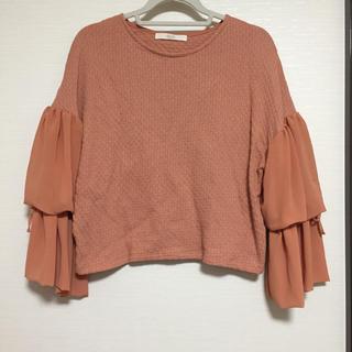 ユナイテッドアローズ(UNITED ARROWS)の長袖Tシャツ(Tシャツ(長袖/七分))