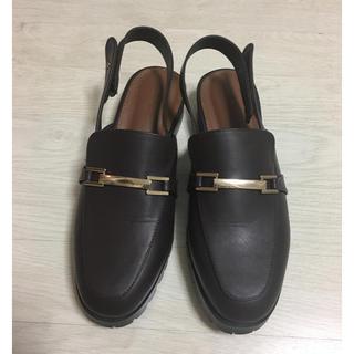 ミラオーウェン(Mila Owen)のMila Owen パンプス(ローファー/革靴)