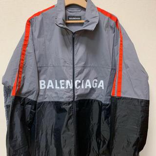 Balenciaga - BALENCIAGA トラックジャケット バレンシアガ