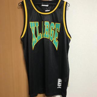 エクストララージ(XLARGE)のXLARGE タンクトップ (バスケットボール)